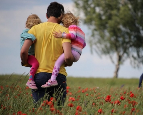 simplified issue term life insurance cover image