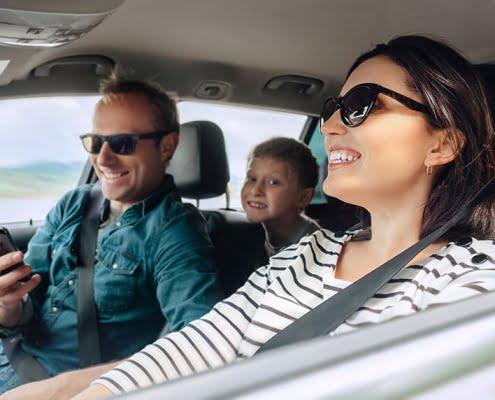 car insurance family